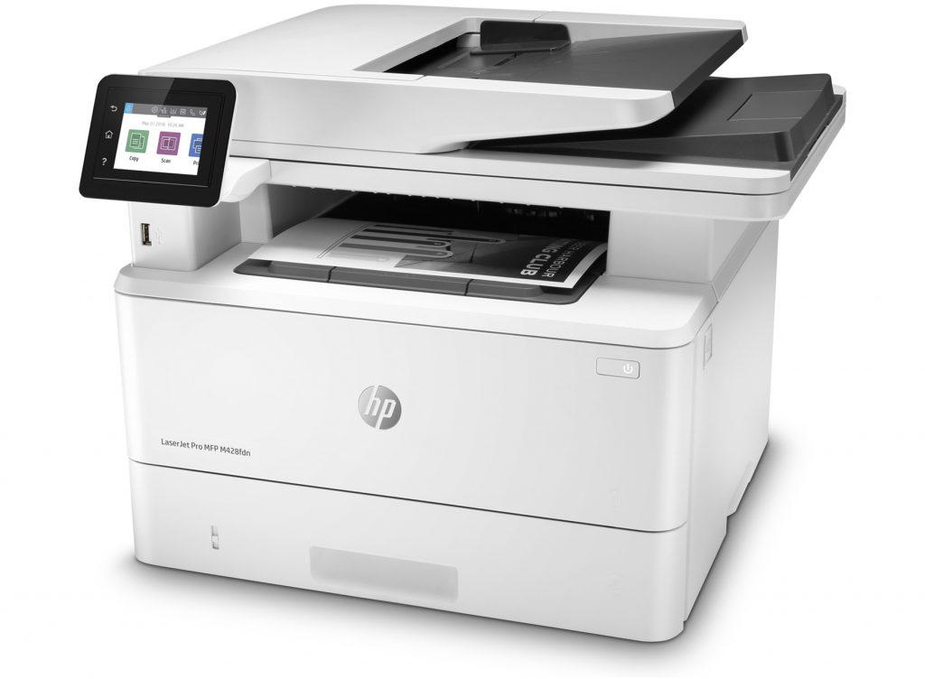 láser monocromo HP LaserJet Pro M428fdn