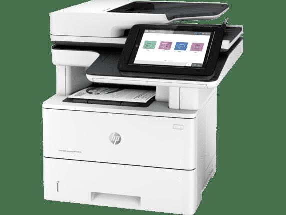 HP LaserJet Enterprise M528dn impresoras
