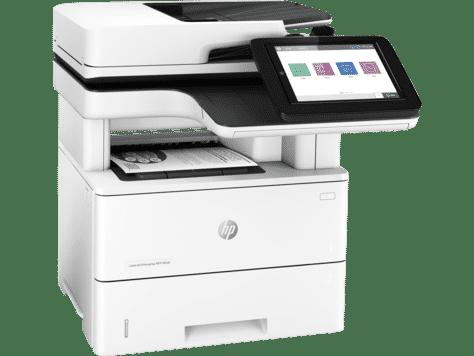 HP LaserJet Enterprise M528dn multifuncion