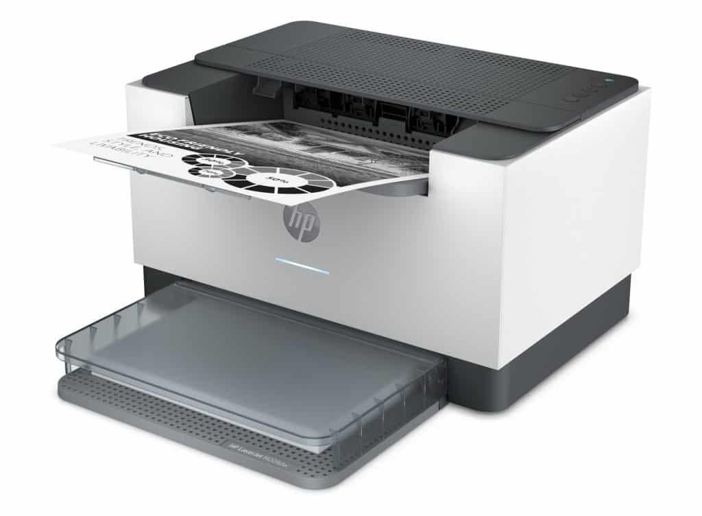 HP LaserJet M209dw duplex automatica