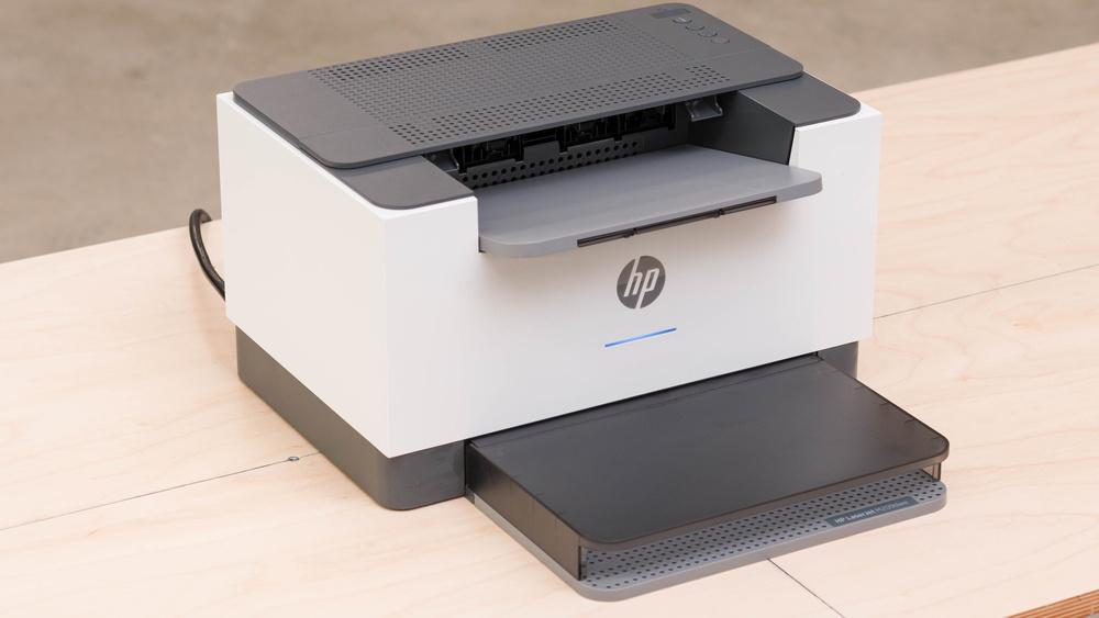 HP LaserJet M209dw review