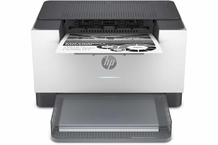 Impresora HP LaserJet M209dw