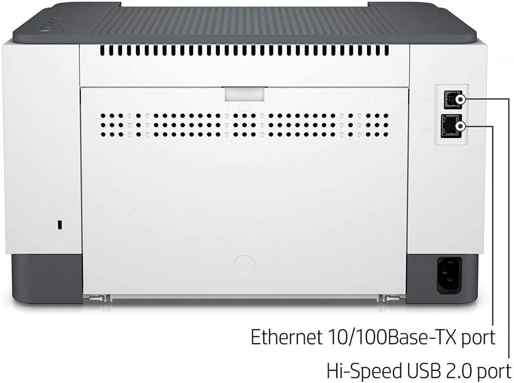 Impresora M209dwe con puerto ethernet
