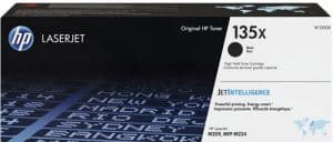 tóner HP 135X (W1350X) original