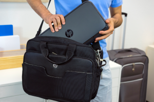 HP OfficeJet 250 impresora portatil