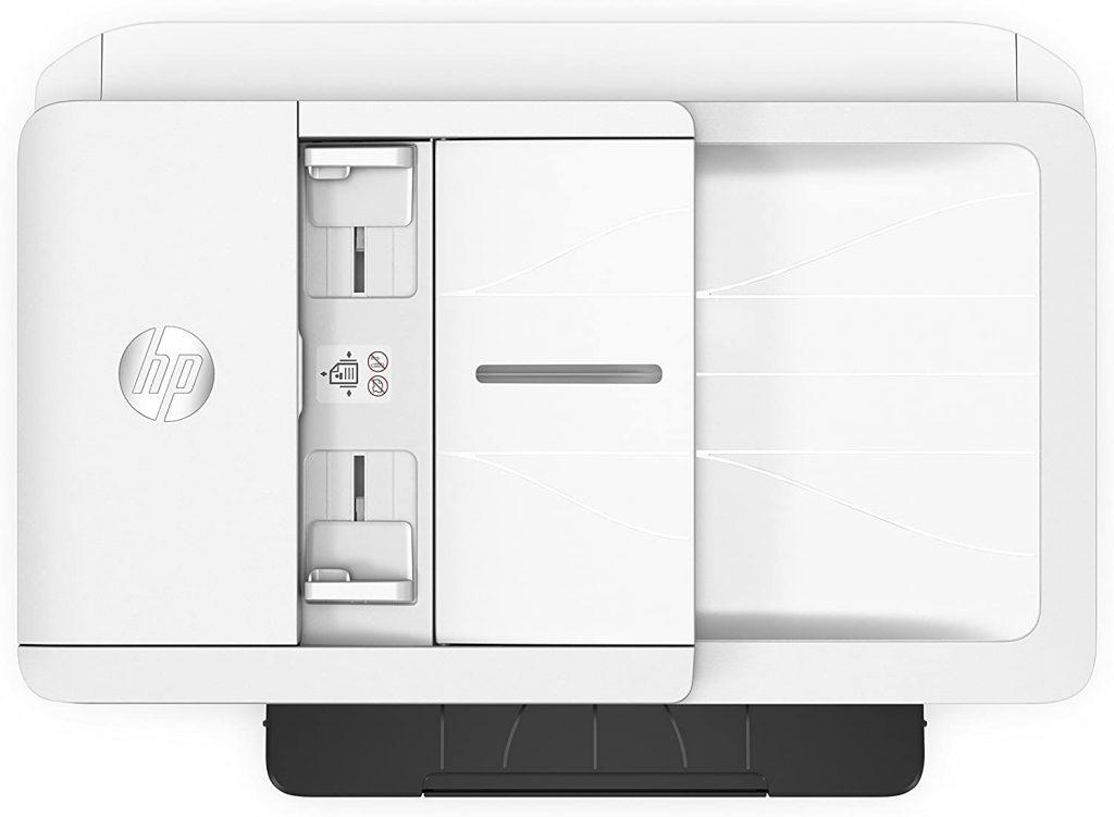 HP OfficeJet Pro 7730 de inyeccion de tinta