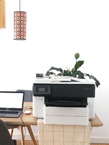 HP OfficeJet Pro 7730 impresora para oficina
