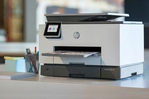HP OfficeJet Pro 9025 impresora para oficina de tinta