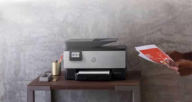 HP OfficeJet Pro 9025 opinión