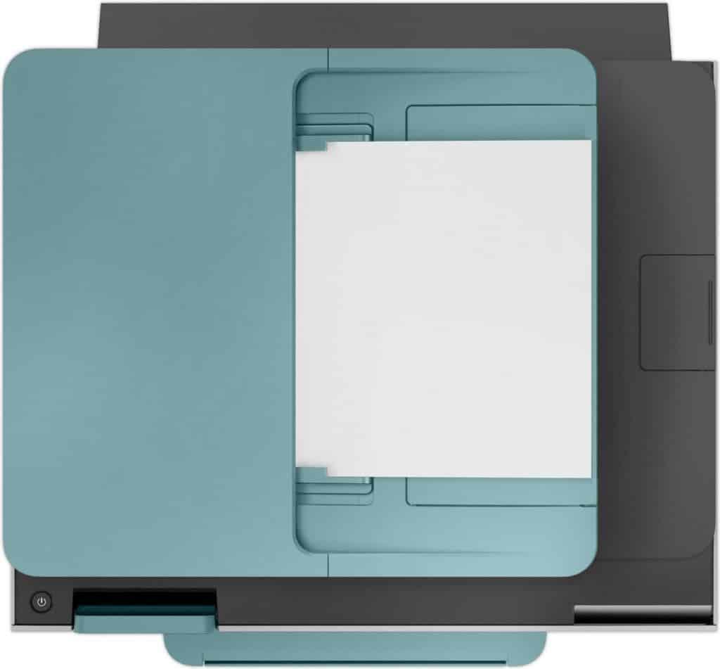 OfficeJet Pro 9025 wifi