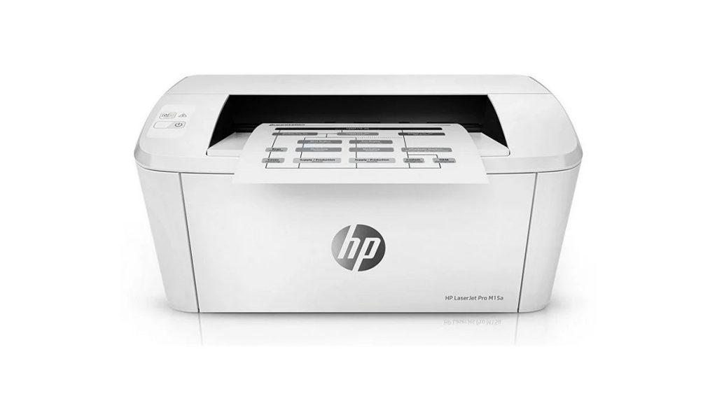 HP PRO M15A impresora laser monocromo