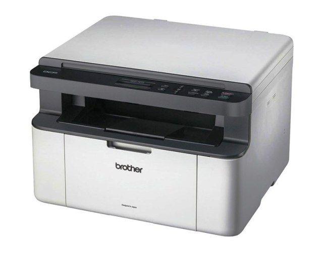 toner y tambor para Impresora Brother DCP 1601