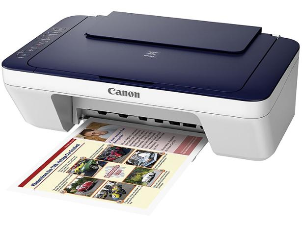 cartuchos de tinta compatibles para la Impresora Canon PIXMA MG3053