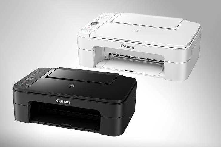 Cartuchos de tinta compatibles para Impresora Canon Pixma TS3150