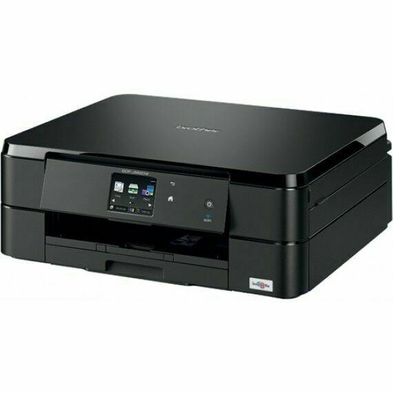 Impresora Brother MFC-J5600