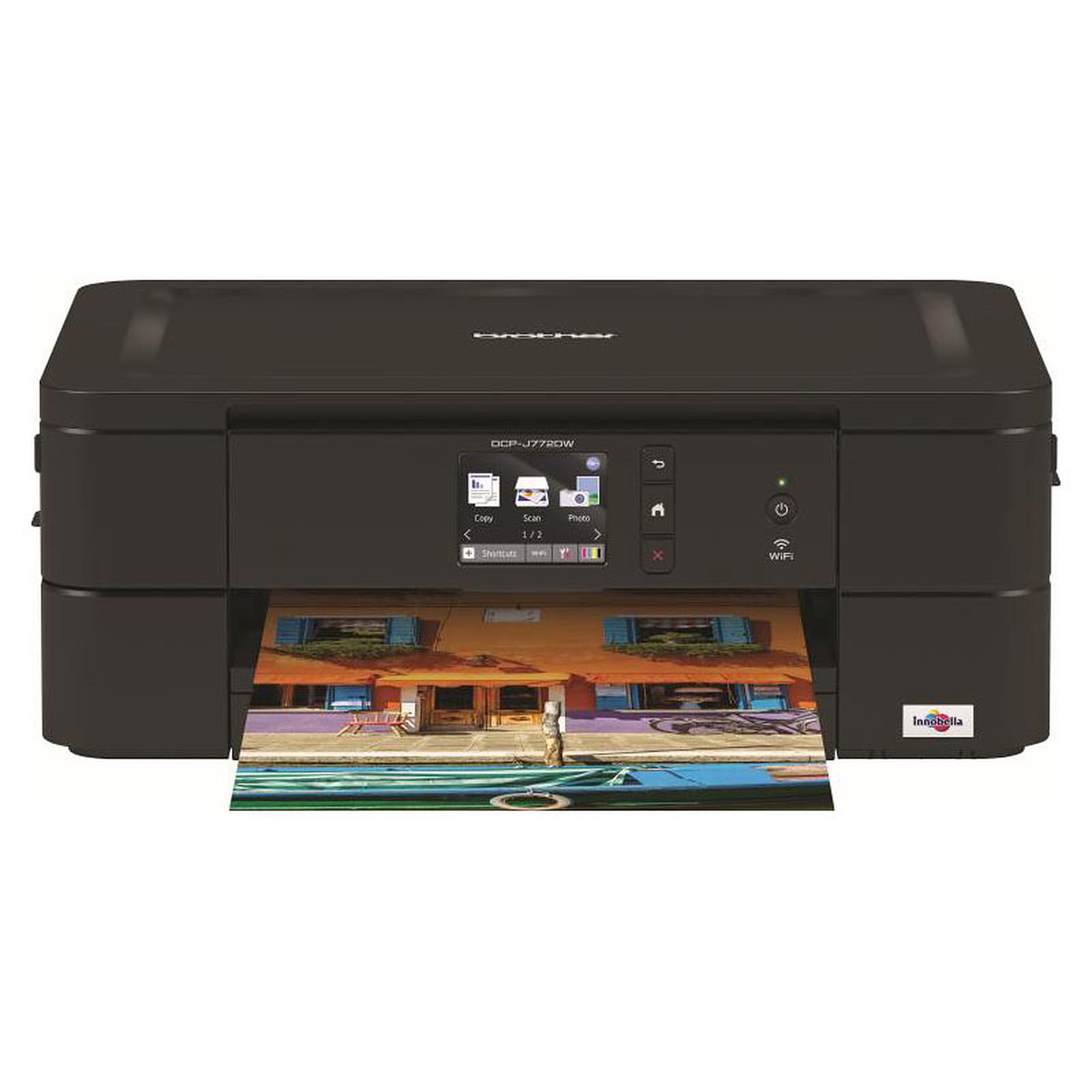 Impresoras Brother DCP J772DW