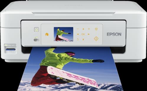 impresora Epson Expression Home XP-450