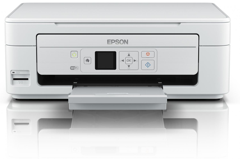 Impresora Epson Expression Home XP 345