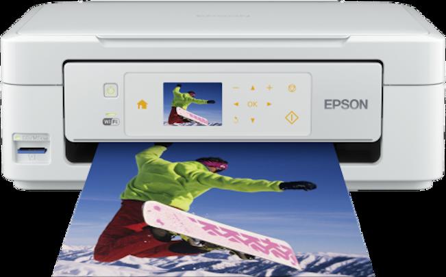 Impresora Expression Home XP405 WH