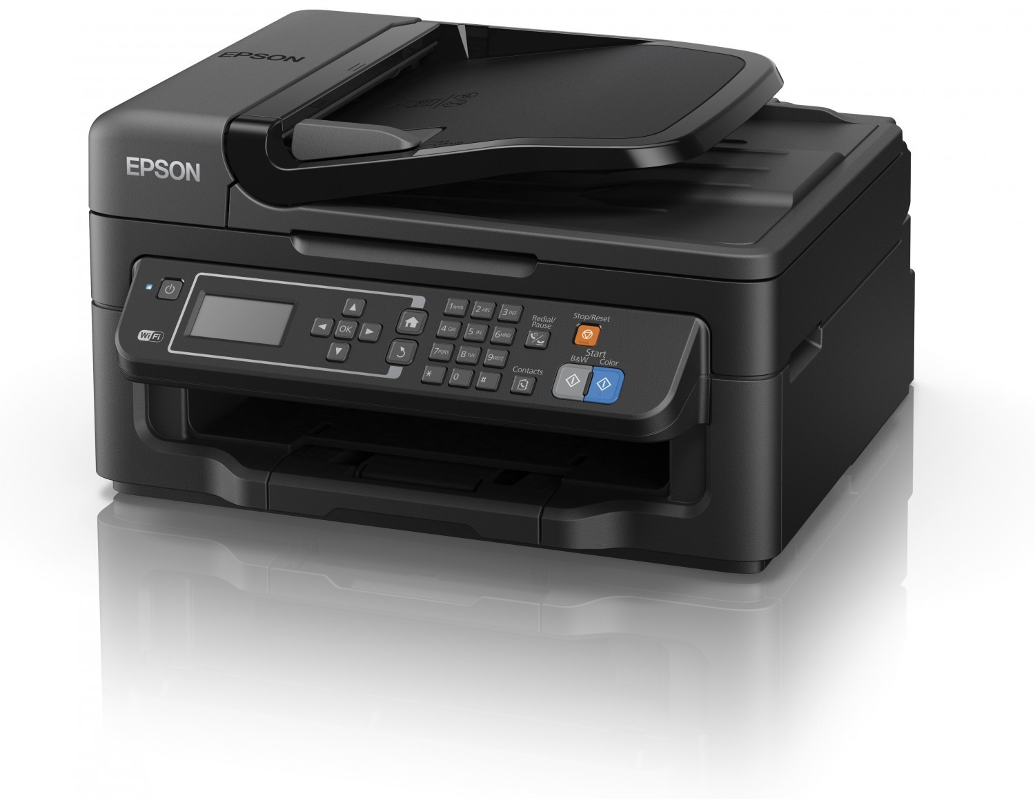 cartuchos de tinta para Impresora Epson Workforce WF-2630WF