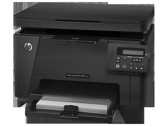 Cartuchos de toner para HP Color Laserjet PRO MFP M176N
