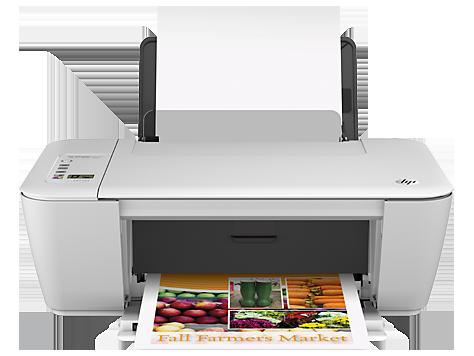 Tinta compatible hp301 para HP Deskjet 2547