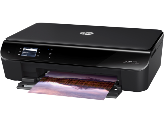 cartuchos HP 301 para impresora HP Envy 4500 All-In-One
