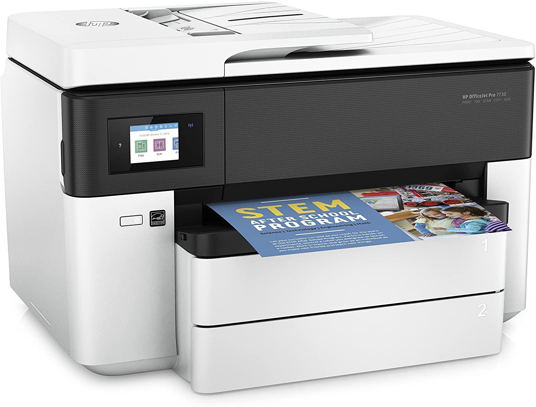 HP OfficeJet Pro 7730 Cartuchos
