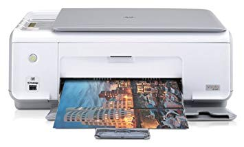 impresora de inyeccion de tinta con cartuchos hp compatibles HP PSC 1510 All-in-One
