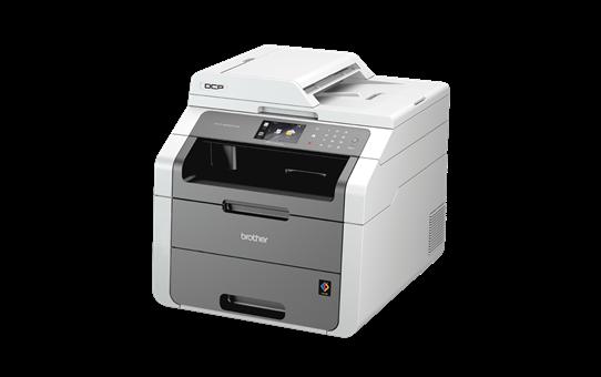 Toner compatible para Impresora Brother DCP-9020CDW