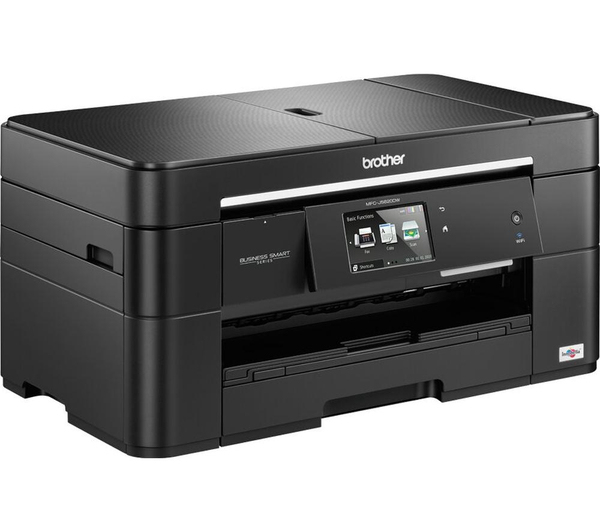 Impresora Brother MFC-J5625DW