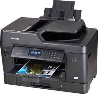 Cartuchos de tinta compatibles para impresora Brother mfc-j6930dw