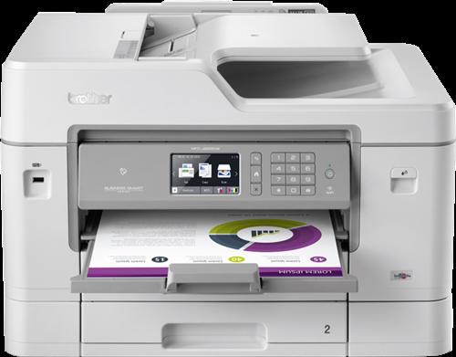 Impresora BROTHER MFC-J6935DW