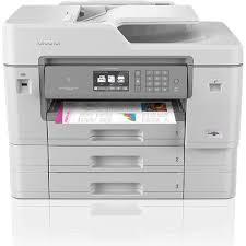 Tinta compatible para Impresora Brother MFC-J6947