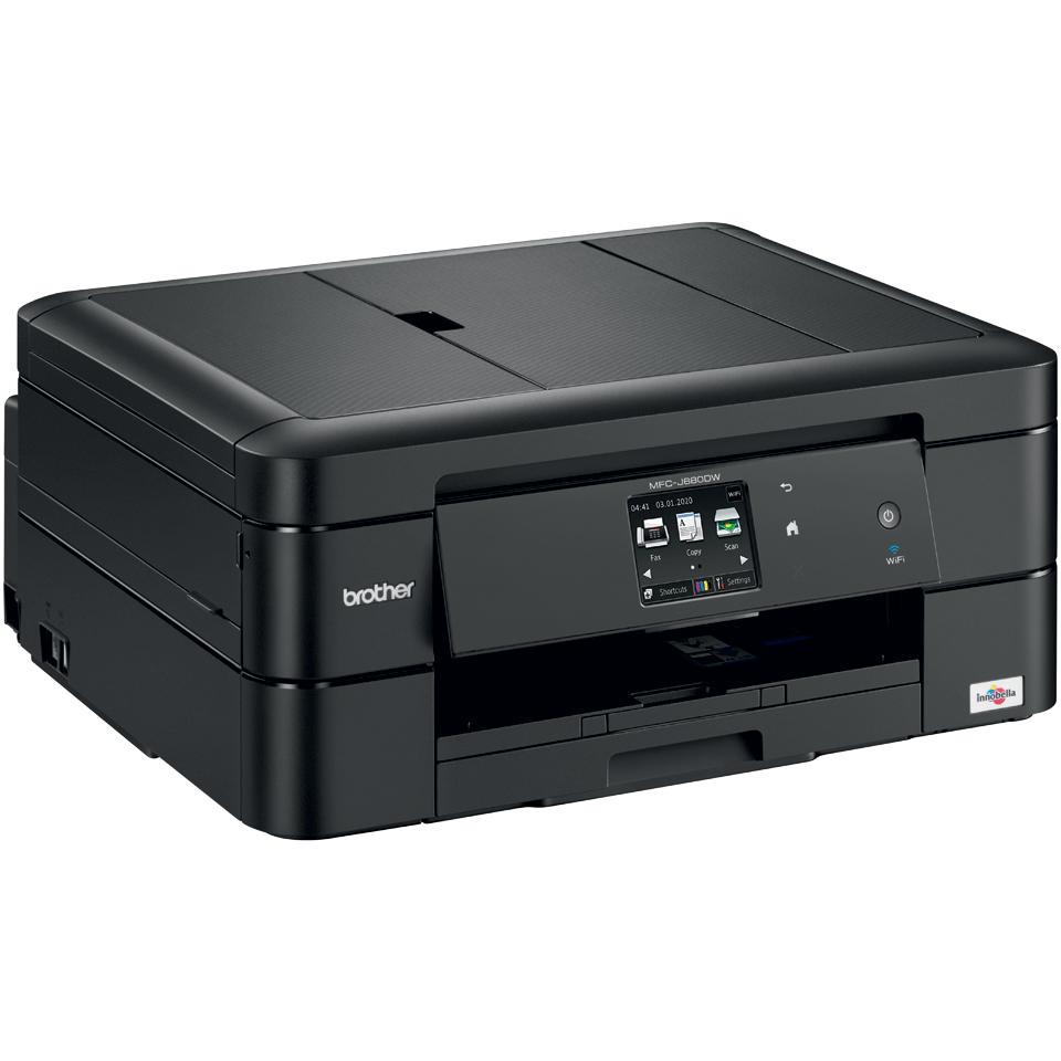 Impresora Brtoher MFC-J680 DW