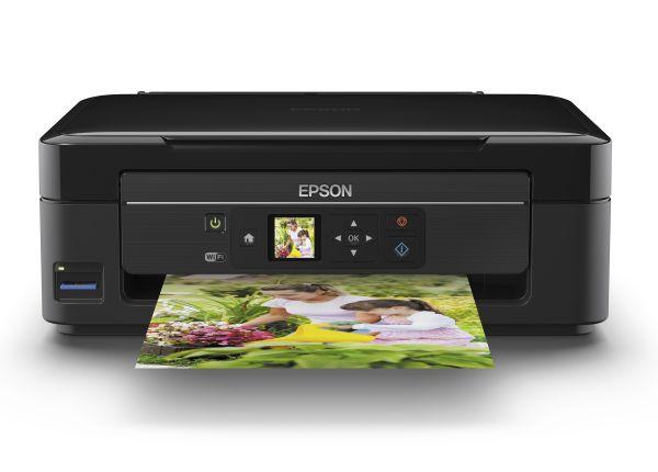 Impresora Epson Expression Home XP-312