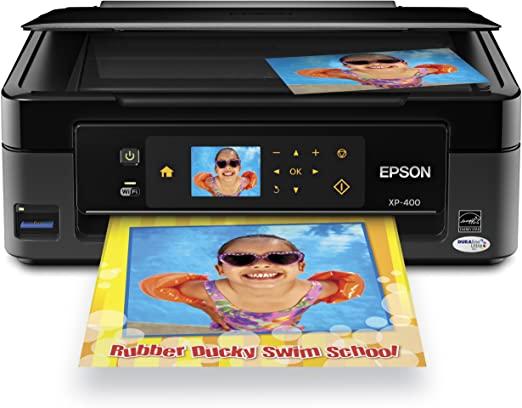 Impresora Epson Expression Home XP-400