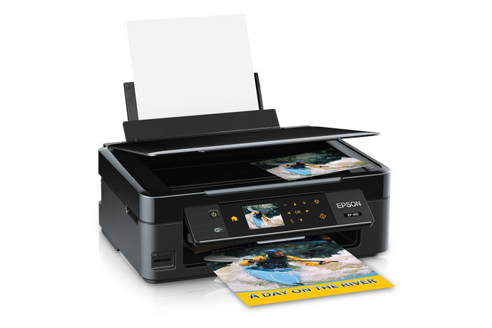 Impresora Epson Expression Home XP-410 Small-in-One All-in-One