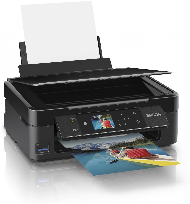 Impresora Epson Expression Home XP422