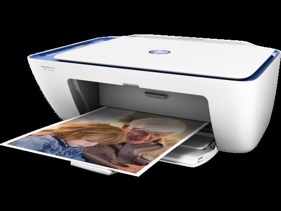 Impresora HP Deskjet 2655