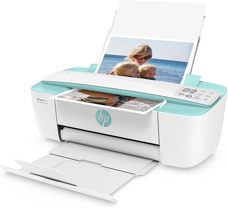 Impresora HP Deskjet 3730 AiO