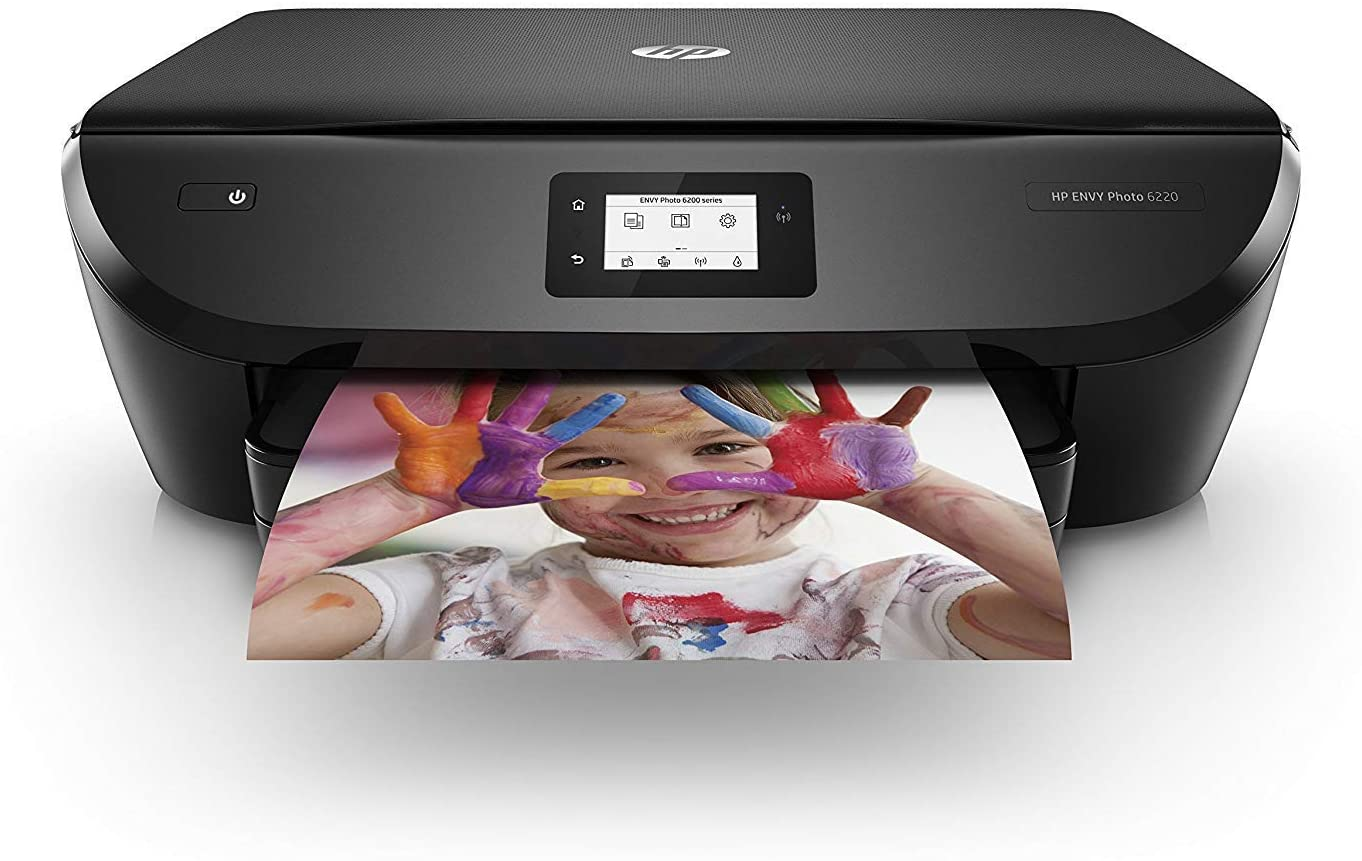 Impresora HP Envy Photo 6220 all-in-one