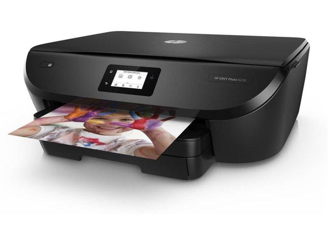 cartuchos de tinta para Impresora HP Envy Photo 6230