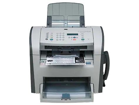 Cartuchos de tóner para Impresora HP Laserjet M1319F MFP
