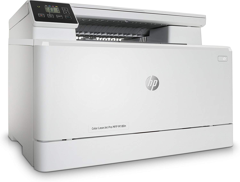 Toner laser color para Impresora HP Laserjet MFP M180
