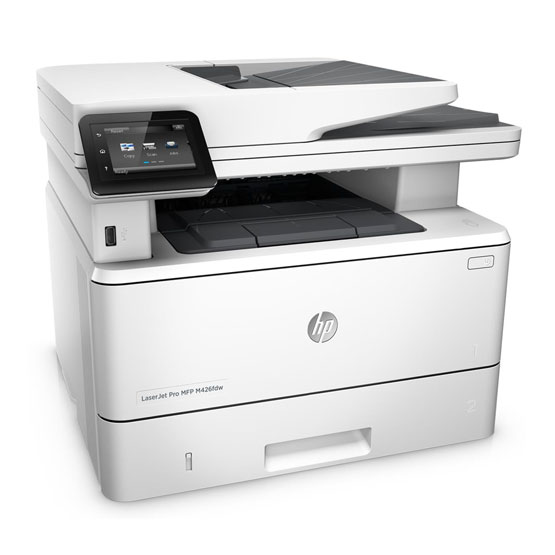 toner para Impresora HP Laserjet Pro MFP M426