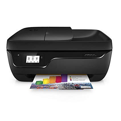 cartuchos compatibles para Impresora HP OfficeJet 3833