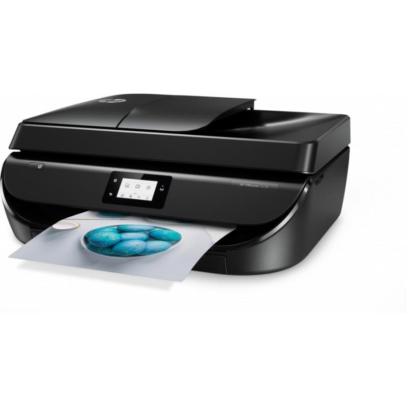 Cartuchos de tinta para Impresora HP Officejet 5230