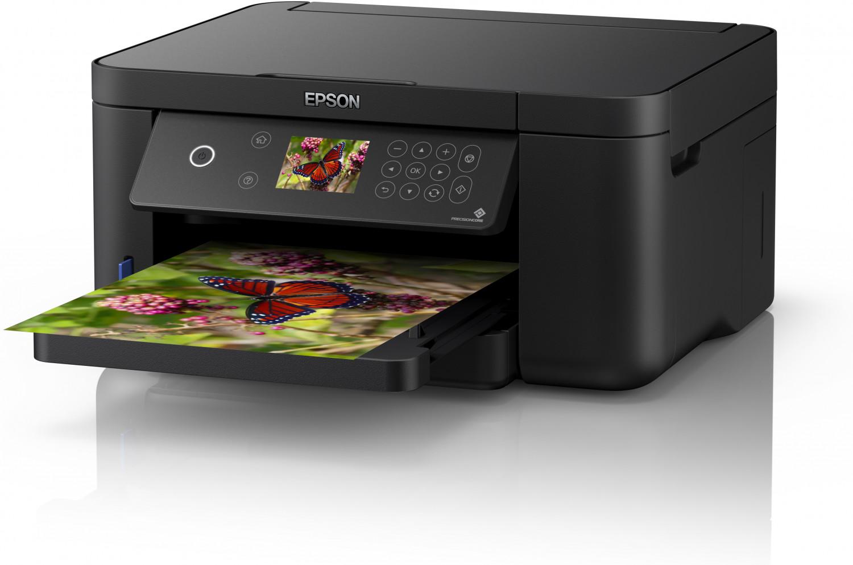 Cartuchos de tinta 502 y 502xl para Impresora epson expression home xp-5100
