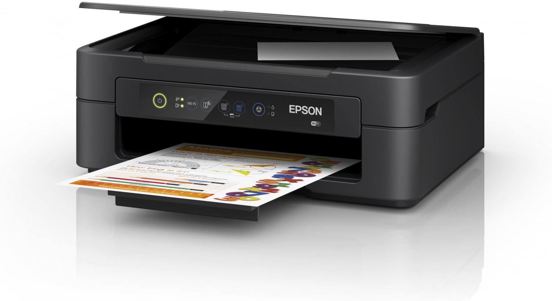 tinta Impresora epson xp 2105